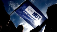 The National Union of Teachers, (NUT) has orchestrated the one-day strike.