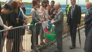 Charles 'surprised' at summer tour turnout given Euros