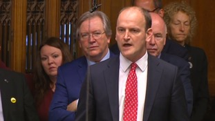 Ukip's only MP Douglas Carswell has ruled himself out of the race to be the new party leader.