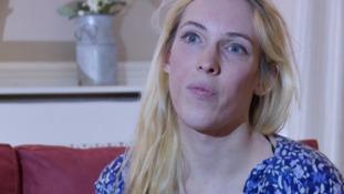 Hidden harm Q&A: Rachel Baker
