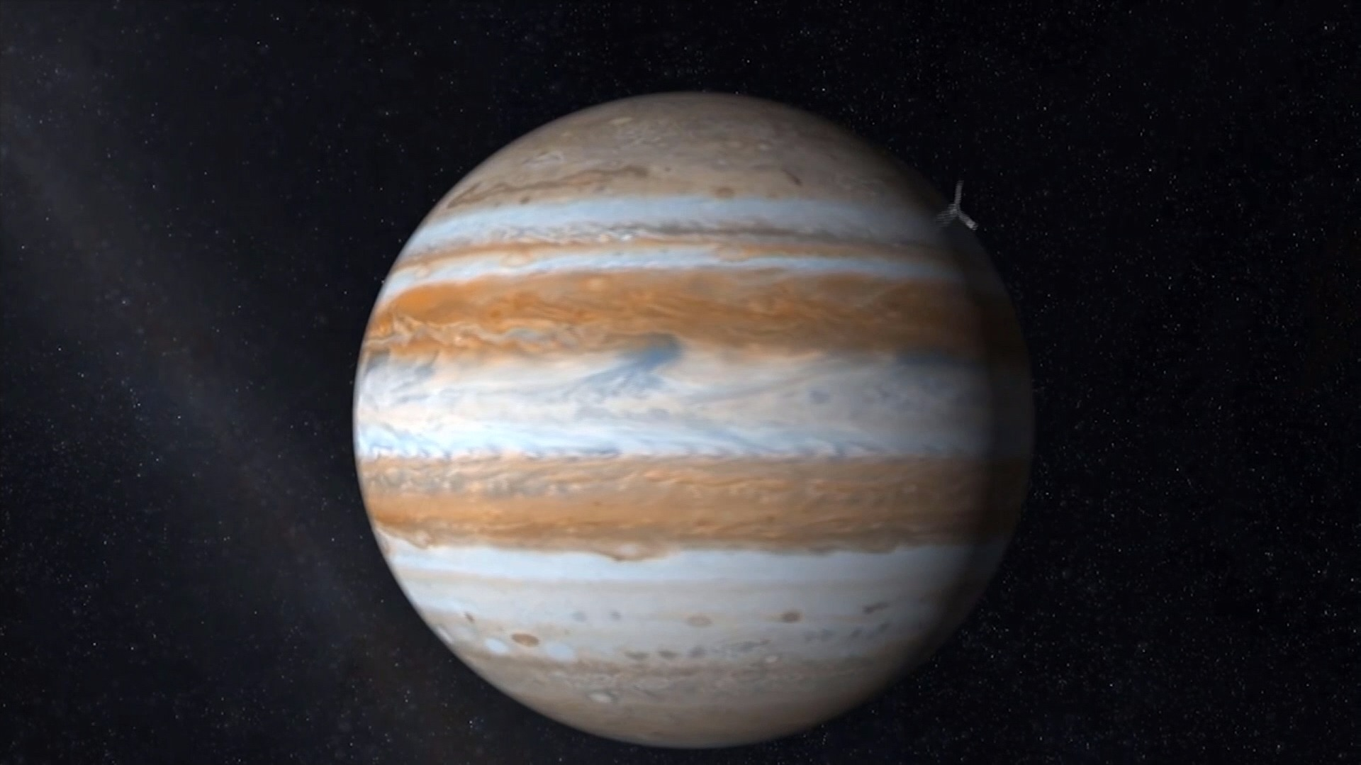 Juno space probe prepares to end 1.4bn mile journey and ...