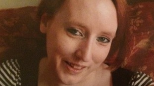 Hannah Goddard went missing after leaving Ipswich hospital on Monday evening.