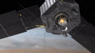Juno's epic Jupiter mission voyage in numbers