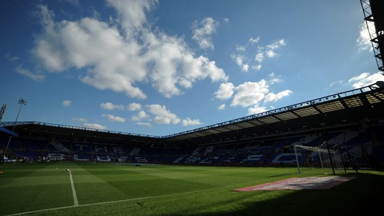 Two buyers interested in Birmingham City Football Club