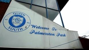 Palmerston Park