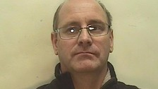 Convicted fraudster Mike Smallman