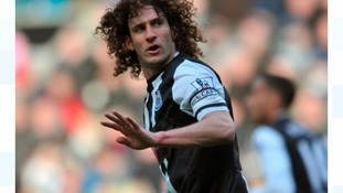 Former Newcastle United defender Fabricio Coloccini has left the club