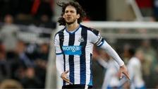 Fabricio Coloccini has left Newcastle United