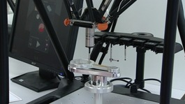 Renishaw equipment