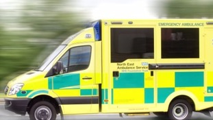 'End of Life' ambulance service launched in North East
