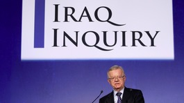 Chilcot report: Reaction from the Border region