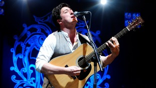 Mumford and Sons boycott music festival after sex attacks