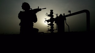 The UK went to war with Iraq in 2003.
