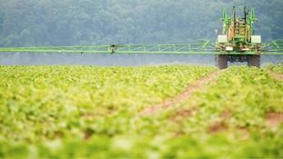 Farm safety week runs from 4 - 8 July