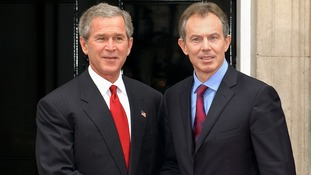 Chilcot report: Tony Blair's statement in full