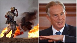 Chilcot report: War with Iraq 'was not last resort'