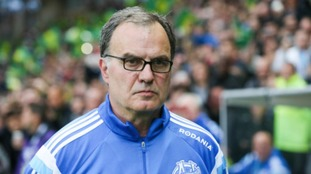 The appointment ends rumours that Marcelo Bielsa could return to manage Argentina after his spell in charge between 1998 and 2004.