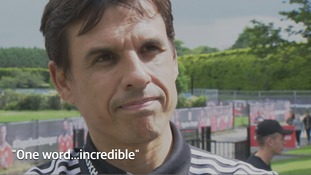 Coleman: Our players should have nothing to fear