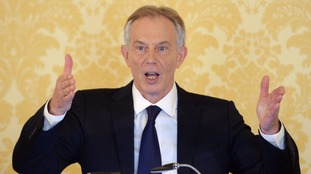 Blair has apologised for the Iraq War failings but insisted he still made the right decision.