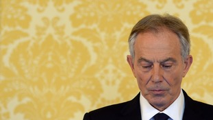Blair's reputation in tatters after Chilcot delivers devastating verdict on Iraq War