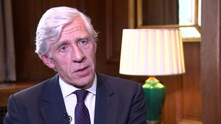 Jack Straw: I'm deeply sorry for loss of life but not sorry for the decision to go to war in Iraq