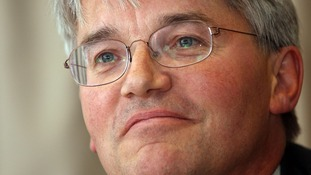 Tory Chief Whip and former International Development Secretary, Andrew Mitchell