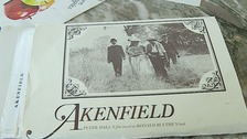 Akenfield archive document.