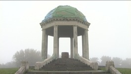 Barr Beacon in Walsall