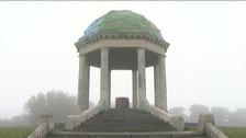 Barr Beacon in Walsall