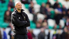Jim Mallinder will be hoping for a successful season.