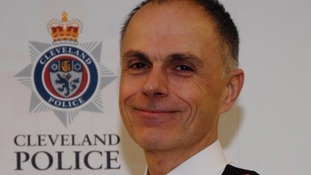 Cleveland Police announce new Chief Constable