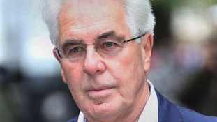 Max Clifford found not guilty of indecently assaulting teenage girl