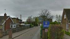 Cliff Park Ormiston Academy in Gorleston.