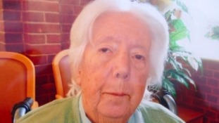 Rita King, who had dementia, was in a care home in Essex