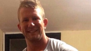 Nick Dunn's family give petition to Downing Street