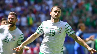 Robbie Brady could cost any interested clubs £20 million.