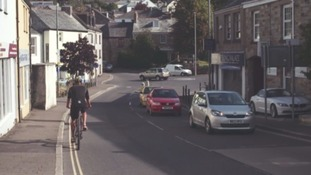 Major roadworks may force Bodmin businesses to close