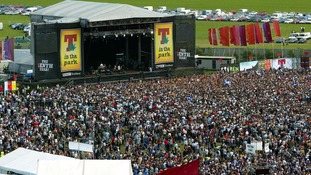 Teenage girl and boy die in separate incidents at T in the Park