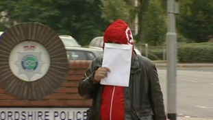 Usman Yasin claimed he was acting in self-defence