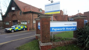 Cambridgeshire hospital to stop providing some heart services to adult patients