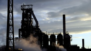 Tata Steel's Port Talbot sale process 'discontinued'