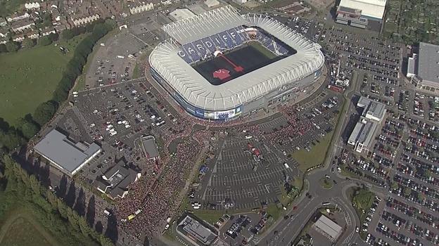 CardiffStadium