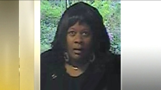 Police are looking for a woman who stole a disabled person&#x27;s life savings