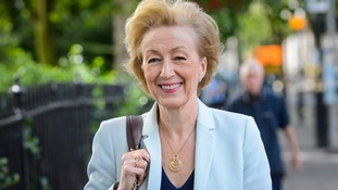Andrea Leadsom said she was 'appalled' by the story