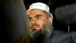 Abu Qatada extradition appeal