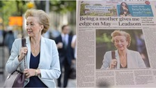 The Interview was released in The Times today.