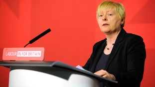 Angela Eagle to launch Labour leadership bid on Monday