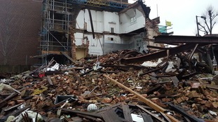 Popular central London pub Carlton Tavern to be 'rebuilt brick by brick', after being knocked down by developers