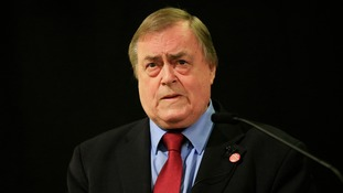 Former deputy PM John Prescott reveals guilt over 'illegal' Iraq War