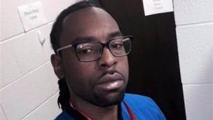 Philando Castile was shot dead on Wednesday